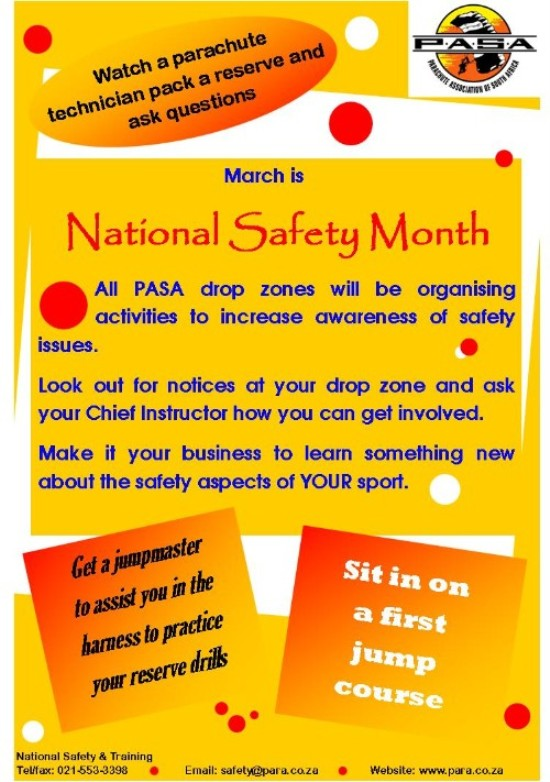 Safety_Month_2011 Safety Committee Newsletter Template on minutes taking, arch bright, meeting schedule, meeting free, agenda form, accident investigation, commitment forms, meeting notes,